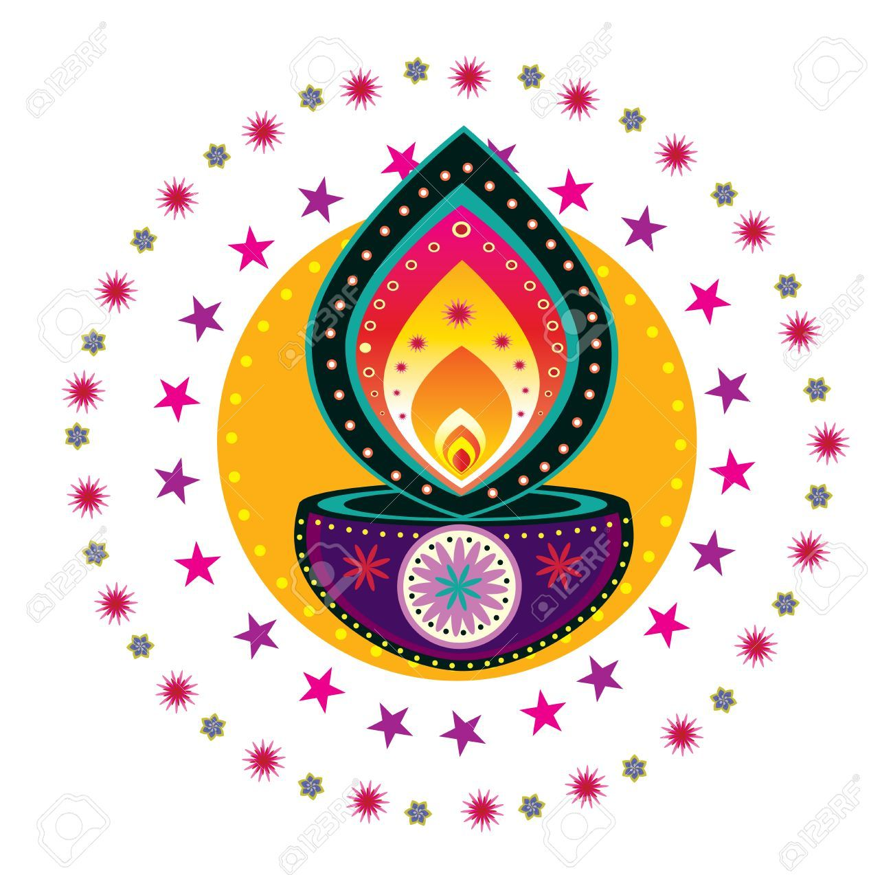Diwali light clipart graphic library download Diwali light clipart 1 » Clipart Portal graphic library download