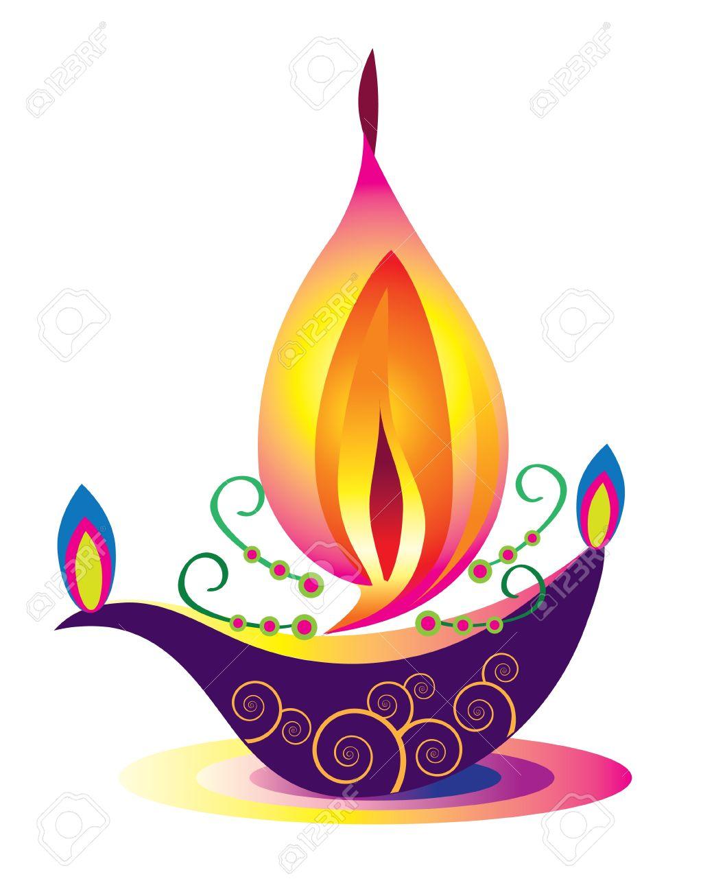 Diwali light clipart clip transparent stock Diwali Clipart | Free download best Diwali Clipart on ClipArtMag.com clip transparent stock