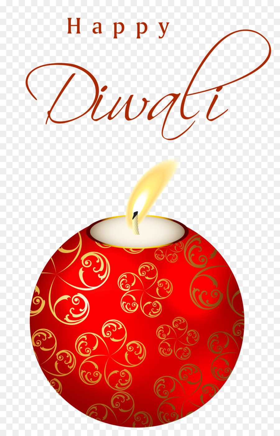Diwali sticker clipart