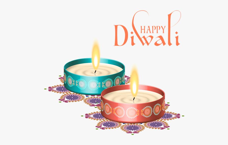 Diwali sticker clipart clip art stock Transparent Clipart Image Nice Candles Happy Diwali - Happy Diwali ... clip art stock