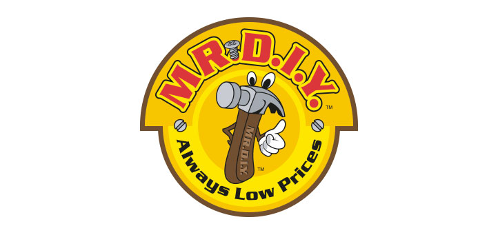 Diy logo clipart banner free MR DIY vector Logo - Brand Logo Collection banner free