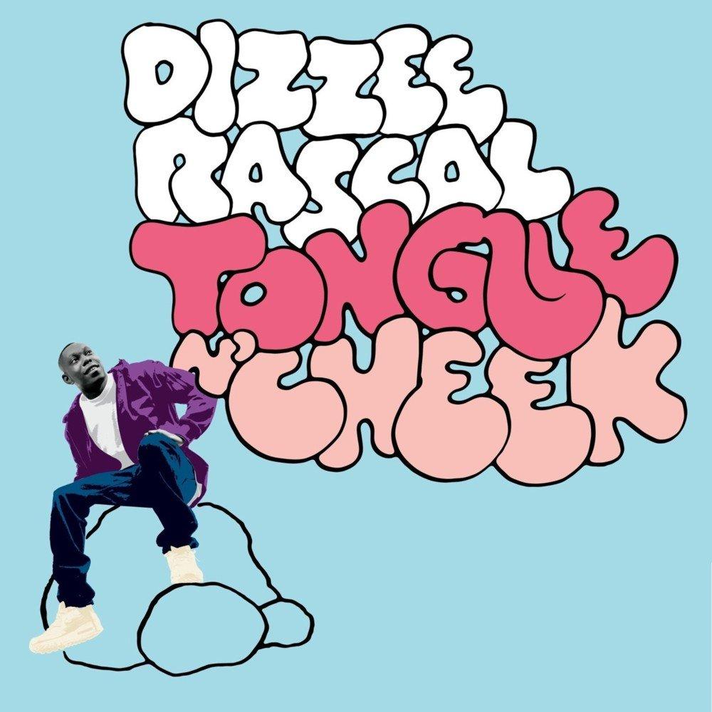 Dizzee rascal clipart png stock Dizzee Rascal - Tongue n\' Cheek   Albums   Crownnote png stock