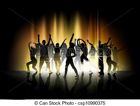 Dj dance clipart vector black and white stock Collection of 14 free Dancer clipart dj dance aztec clipart vintage ... vector black and white stock