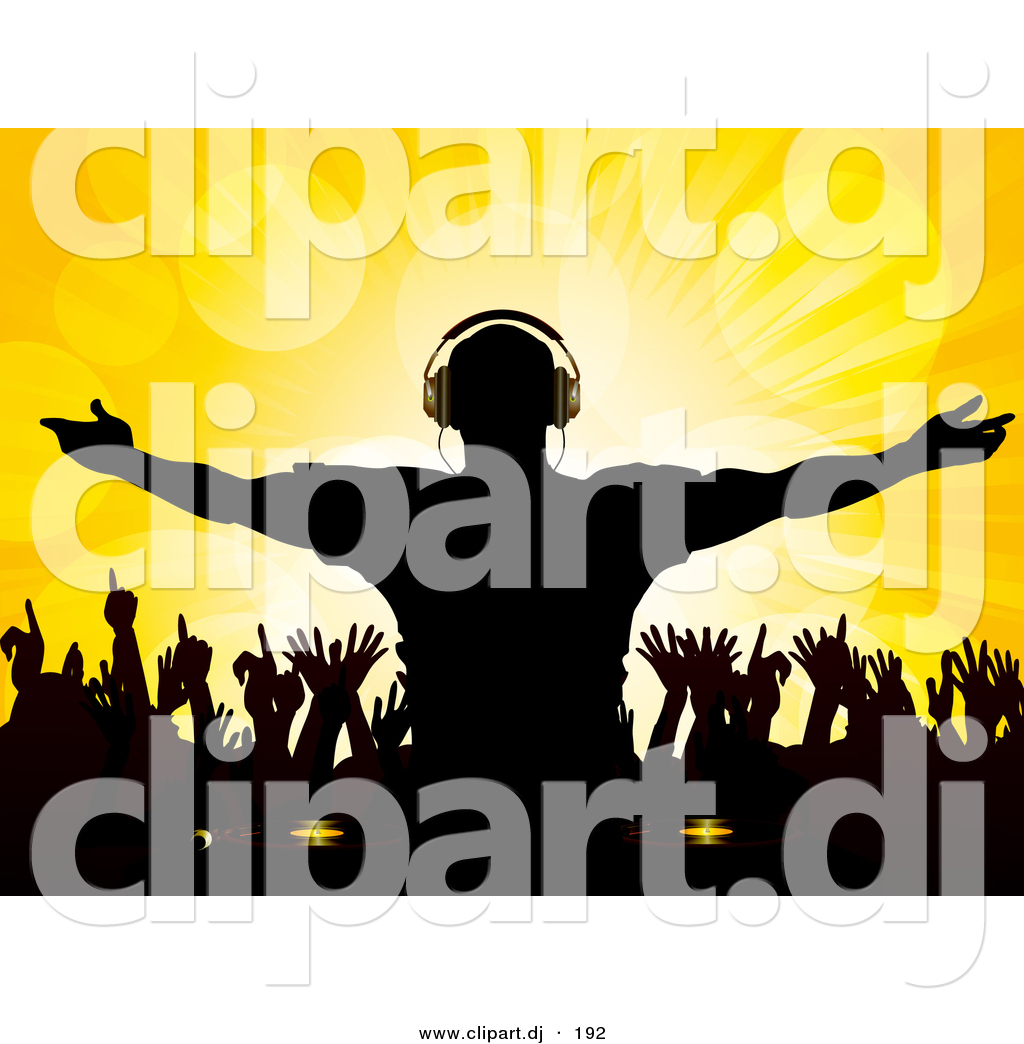 Dj dance clipart free library Collection of 14 free Dancer clipart dj dance aztec clipart vintage ... free library