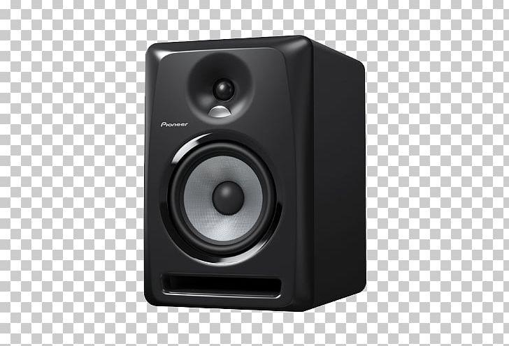 Dj sound clipart image free library Pioneer DJ Studio Monitor Disc Jockey Loudspeaker CDJ PNG, Clipart ... image free library