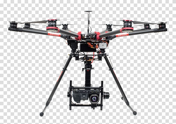 Dji matrice 600 clipart clip art Mavic Pro Aircraft Unmanned aerial vehicle DJI Matrice 600 Pro, Ir ... clip art