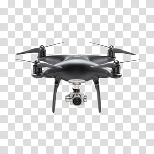 Dji phantom clipart png free download Mavic Pro Phantom Unmanned aerial vehicle DJI Quadcopter, drone ... png free download
