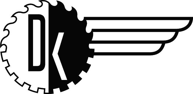 Dk logo clipart