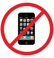 Do not use mobile phone in classroom clipart image library library Class Rules & Machinery - Tanner Eberlin Mobile Computing Portfolio image library library