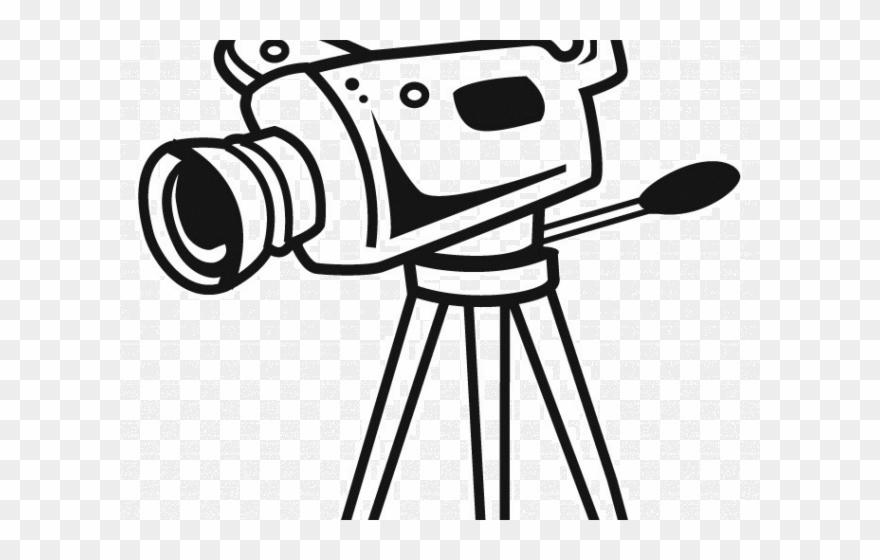 Jpeg 2000 clipart image freeuse stock Photo Camera Clipart Jpeg - Video Camera Drawing - Png Download ... image freeuse stock