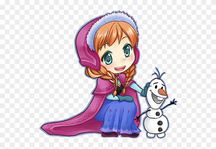 Do you want to build a snowman clipart graphic transparent download Frozen Clipart Do You Want To Build A Snowman - Frozen Olaf Chibi ... graphic transparent download
