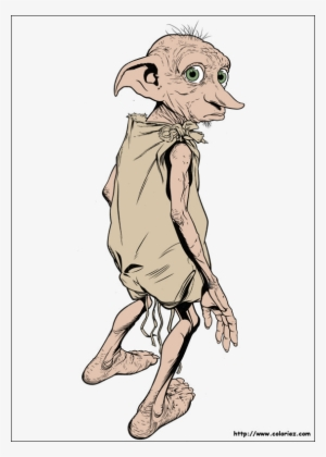 Harry potter dobby clipart clip art black and white download Dobby PNG Images | PNG Cliparts Free Download on SeekPNG clip art black and white download