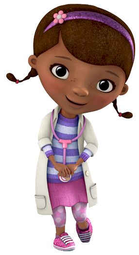 Doc character clipart banner transparent library Doc McStuffins (character) | Disney, Doc McStuffins and Frozen snow banner transparent library