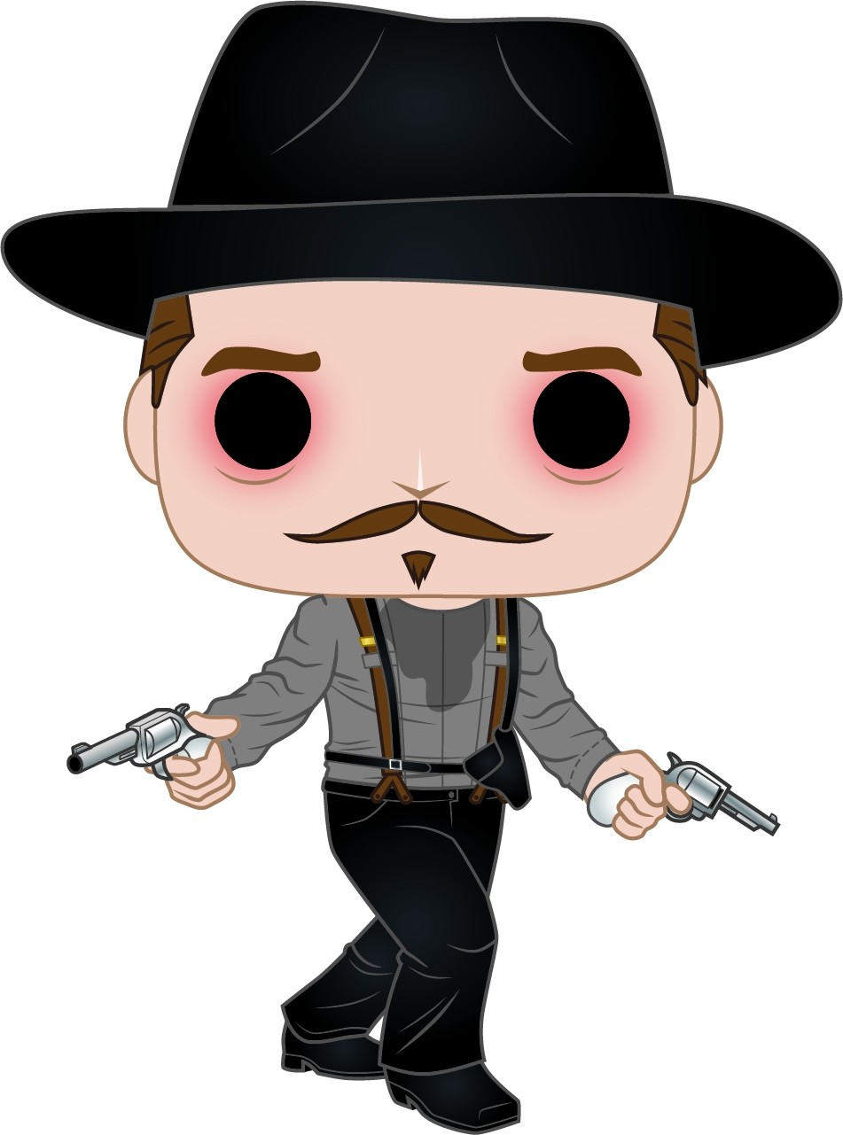 Doc holliday clipart library Doc Holliday | Catalog | Funko - Everyone is a fan of something. library