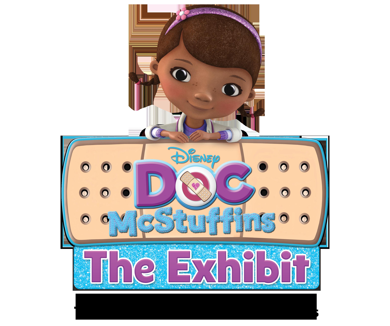 Doc mcstuffins clip art jpg transparent download Doc McStuffins: The Exhibit - Discovery Cube Los Angeles jpg transparent download