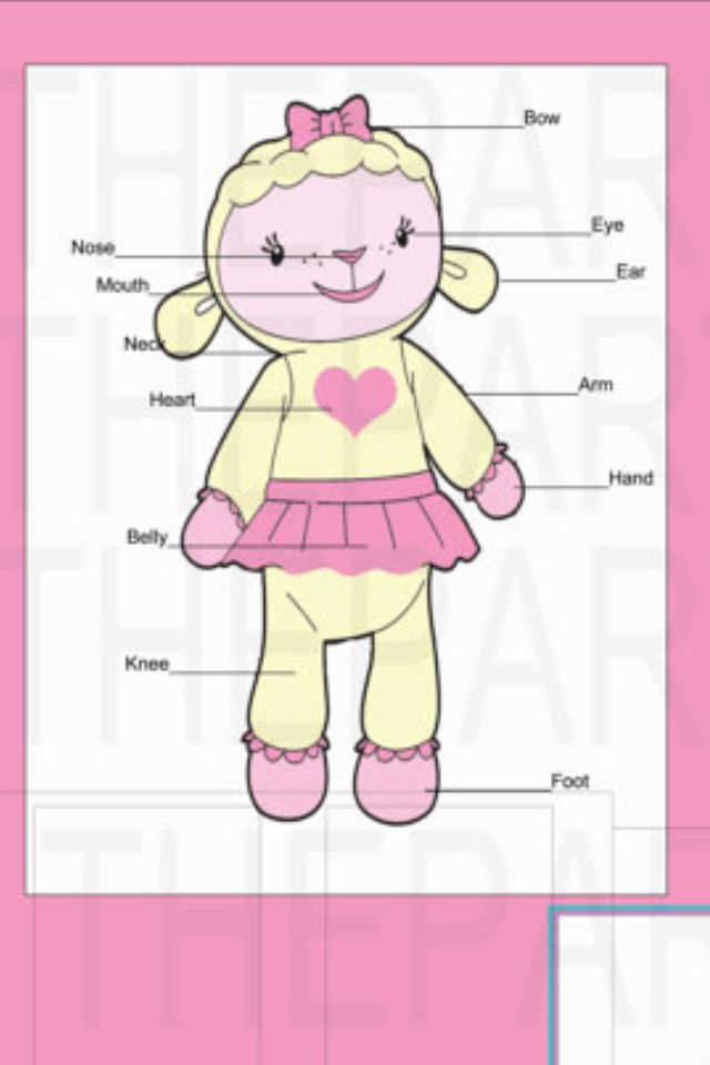 Doc mcstuffin red truck character clipart svg royalty free 17 Best images about doc.mcstuffins party on Pinterest | Doc ... svg royalty free