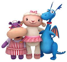 Doc mcstuffin stuffy character clipart image library library doc mcstuffins lambie clipart - Google Search | fiesta isa ... image library library