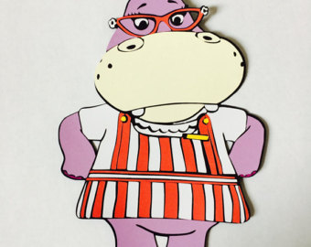 Doc mcstuffin stuffy character clipart free library Items similar to Doc McStuffins set of 5 PegBuddies Doc, Chilly ... free library