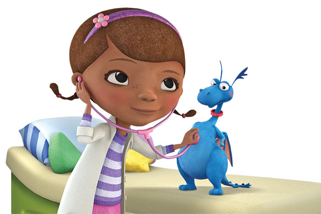 Doc mcstuffin stuffy character clipart clipart transparent library Meet all of the Doc McStuffins Characters clipart transparent library