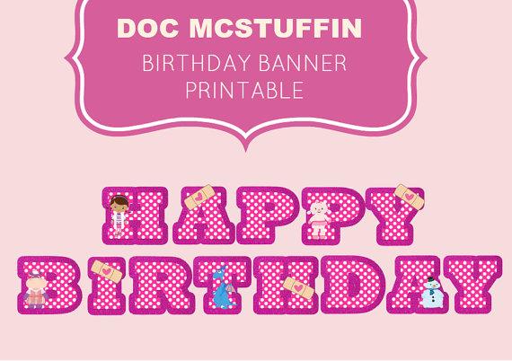 Doc mcstuffins 1st birthday clipart clip art transparent library Doc mcstuffins printable clipart - ClipartFest clip art transparent library