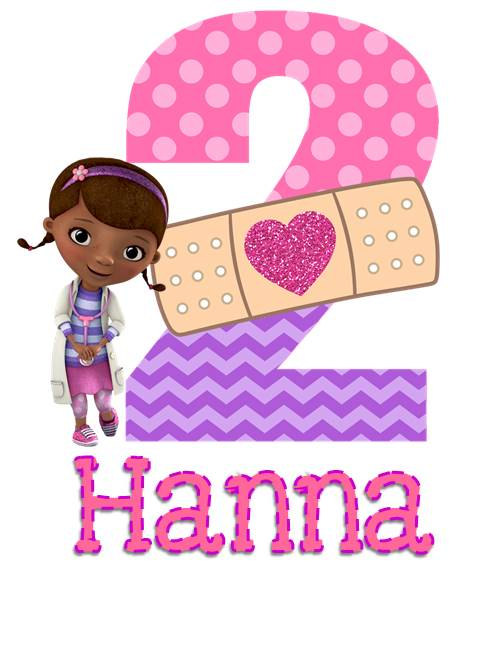 Doc mcstuffins 1st birthday clipart. Nd clipartfest inspired boo
