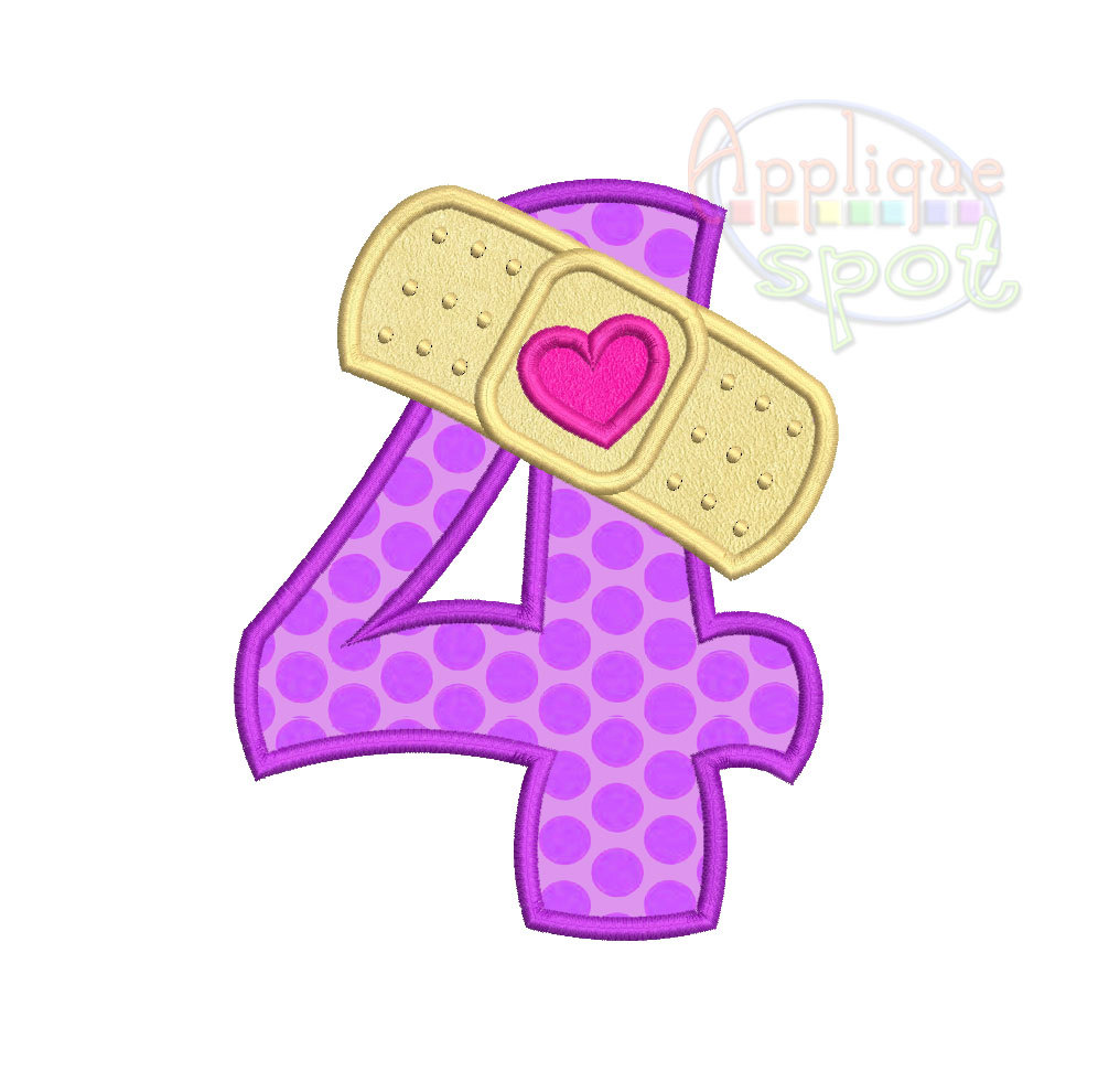 Doc mcstuffins 3rd birthday clipart freeuse library Mcstuffins number | Etsy freeuse library
