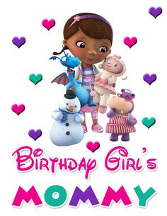 Doc mcstuffins 3rd birthday clipart. Wood letters crafts pinterest