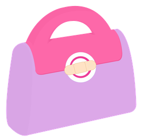 Doc mcstuffins bag clipart.  best images about
