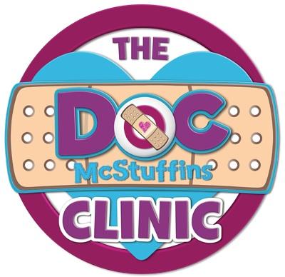 Doc mcstuffins bag clipart png free Gallery For > Doc McStuffins Bag Clipart png free