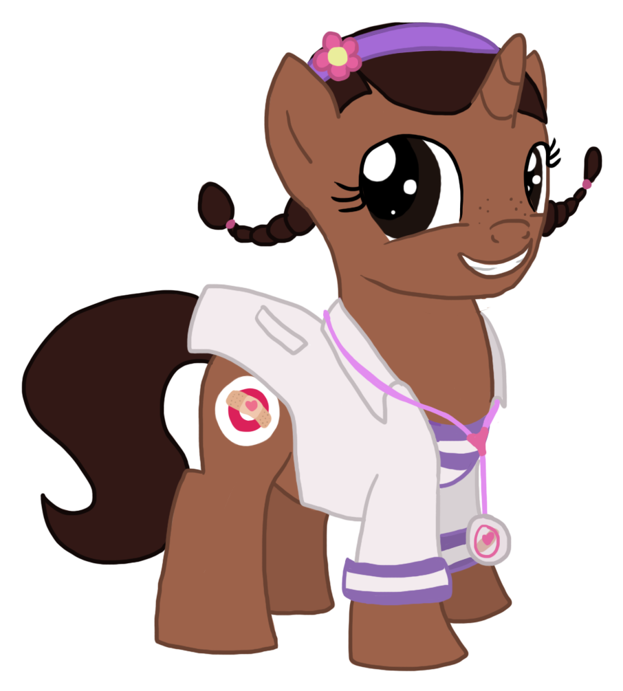 Doc mcstuffins character clipart clip library Doc Mcstuffins Copy by Qemma on DeviantArt clip library