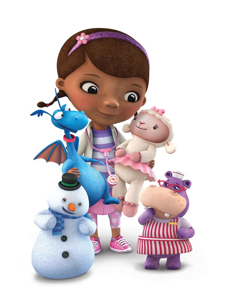 images about on. Doc mcstuffins chilly clipart