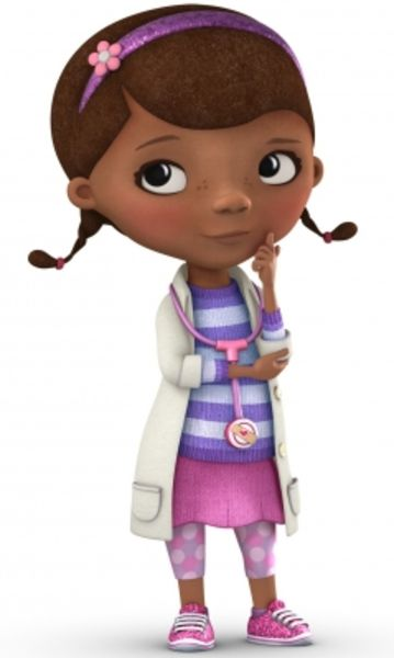 Doc mcstuffins clipart no background image black and white download 17 Best images about Doutora Brinquedos; Dra Brinquedos ... image black and white download