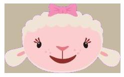 Doc mcstuffins face clipart image library download Doc McStuffins Clipart image library download