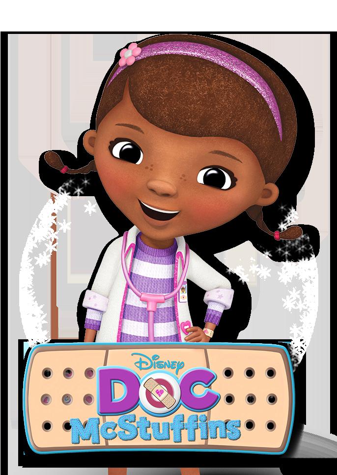 Doc mcstuffins head clipart banner free stock Doc McStuffins - Disney Junior | Mickey Mouse | Pinterest | Disney ... banner free stock