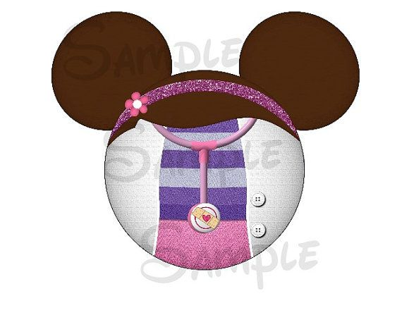 Doc mcstuffins head clipart jpg free 17 Best images about CLIP ART [ MICKEY MOUSE HEADS ] on Pinterest ... jpg free