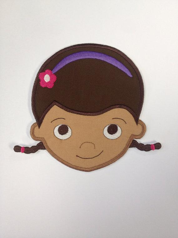 Doc mcstuffins head clipart clip freeuse Doc mcstuffins head clipart - ClipartFest clip freeuse