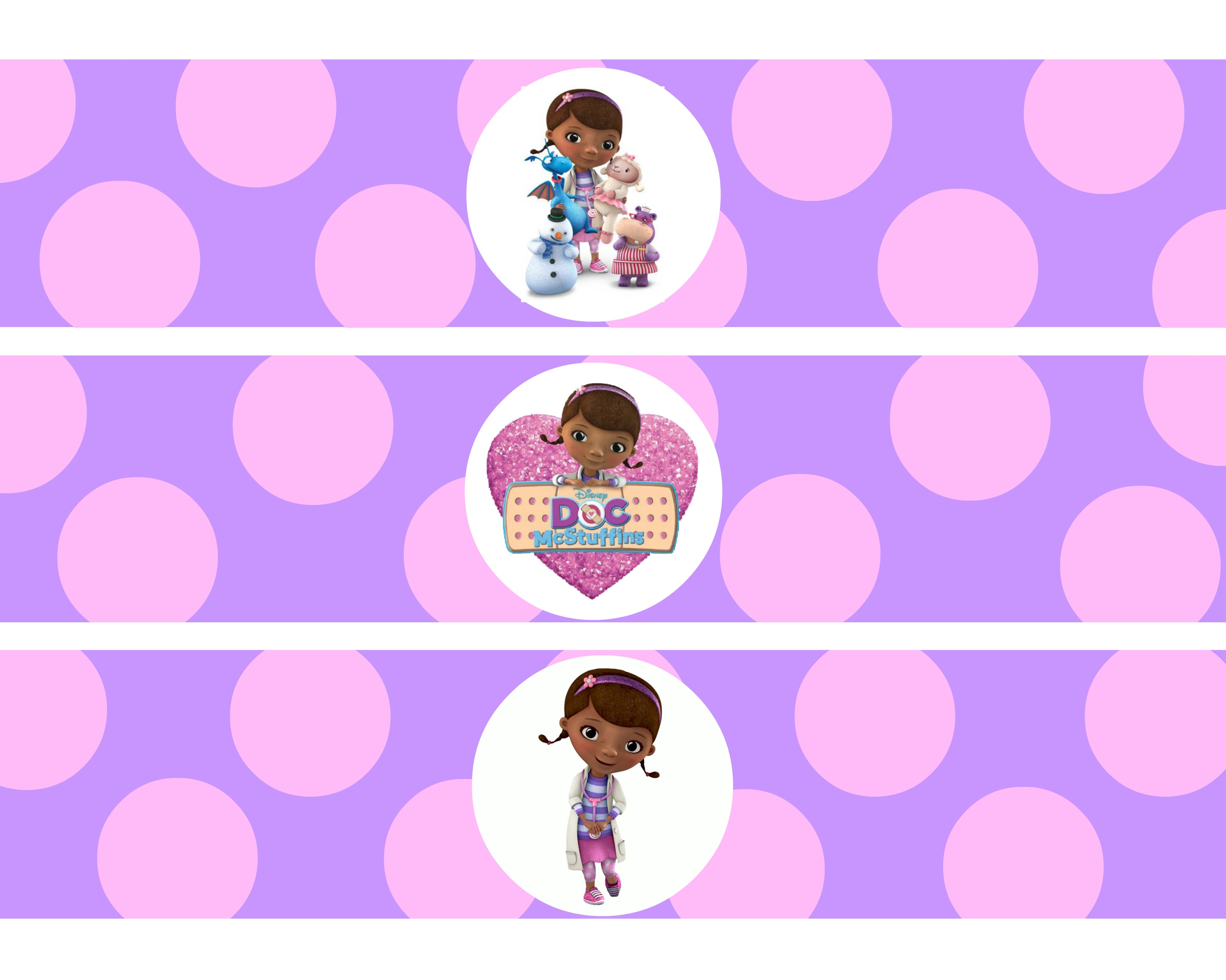Doc mcstuffins printable clipart graphic freeuse 17 Best images about Doc Mcstuffins Printables (Home Edition on ... graphic freeuse