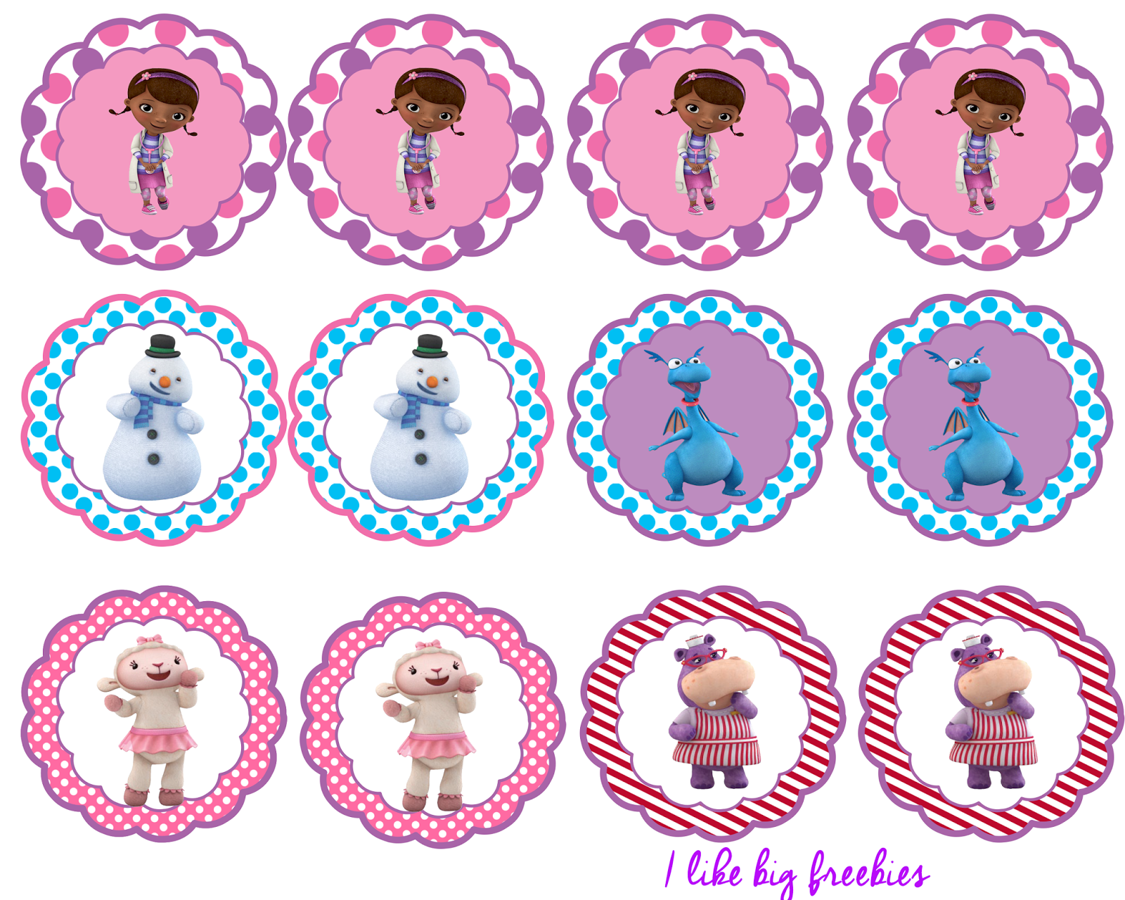Doc mcstuffins printable clipart graphic library 1000+ images about Doctora Juguetes on Pinterest | Doc McStuffins ... graphic library