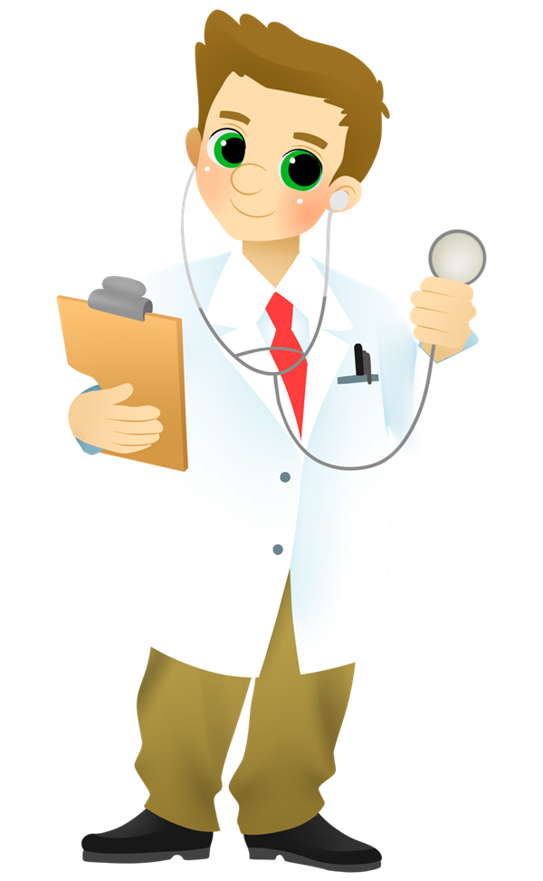 Doctor and patient clipart fest picture freeuse stock Doctor clip art clipartfest - Clipartix picture freeuse stock