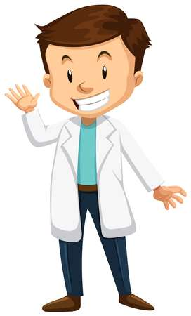 Doctor clipart free png library download 10 197 Clipart Doctor Stock Vector Illustration And Royalty Free ... png library download