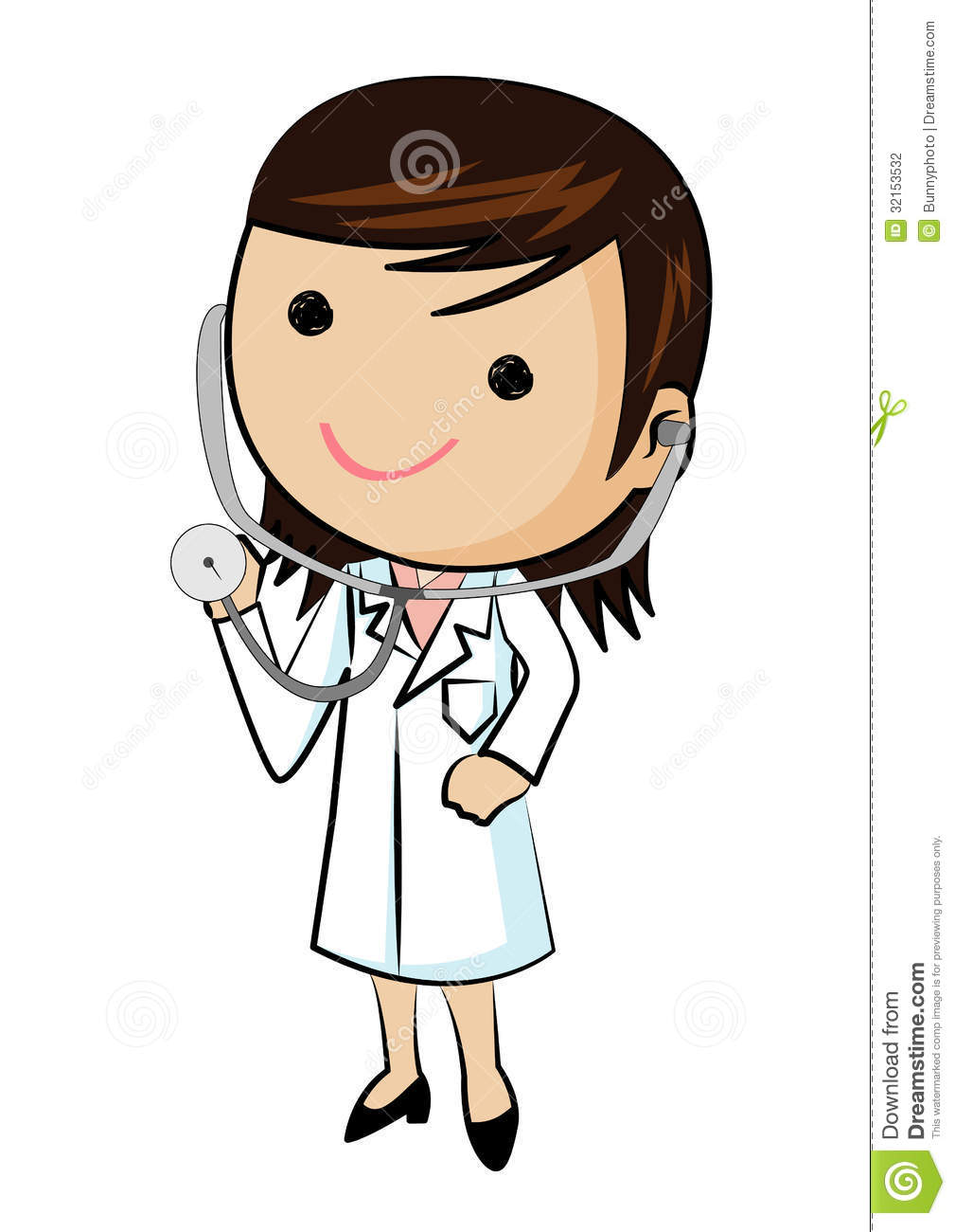Free doctor clipart images svg black and white Doctor Clip Art Pictures | Clipart Panda - Free Clipart Images svg black and white