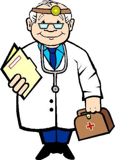 Doctor hospital clipart banner transparent stock Hospital doctor clipart google search cliparts doctors - Cliparting.com banner transparent stock