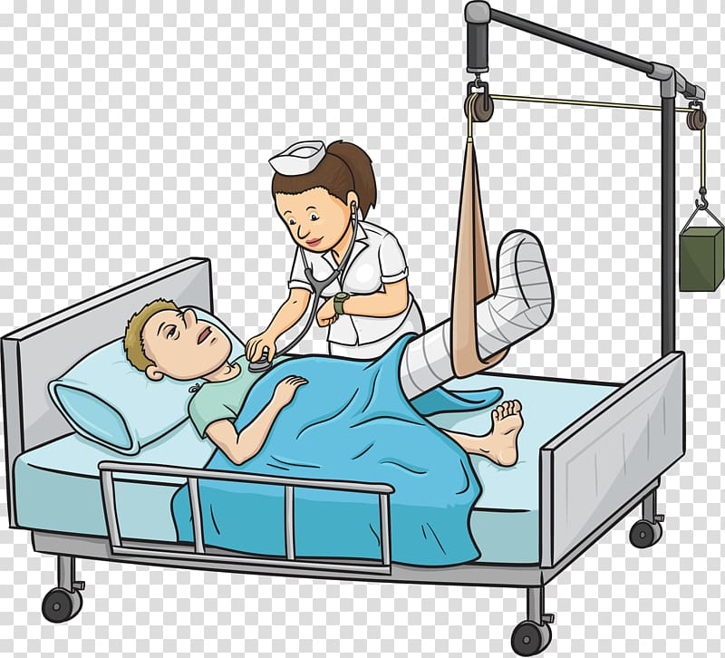 Doctor hospital clipart clip art free download Hospital bed People in hospital Patient, Doctor Of Nursing Practice ... clip art free download