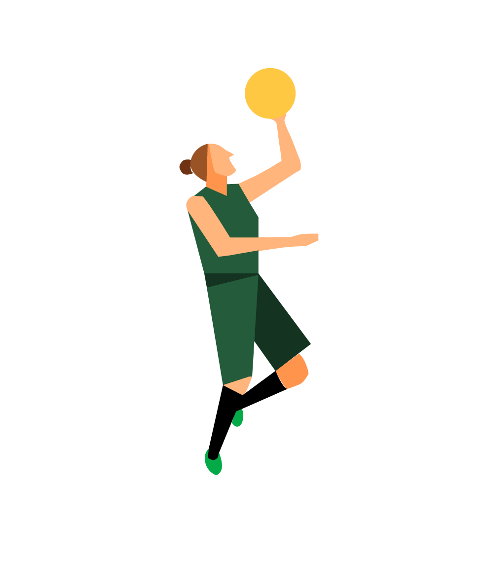 Doctor playing basketball clipart svg library The Sport Doctor svg library