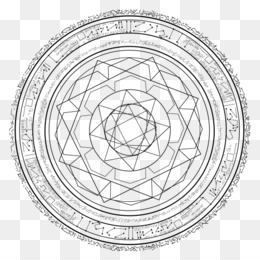 Doctor strange magic circle clipart