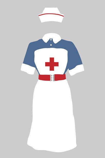 Nurses keep calm and breathe cliparts clip art black and white download Nurse Clip Art   Nurses Uniform by Karen Arnold   VBS Ideals ... clip art black and white download