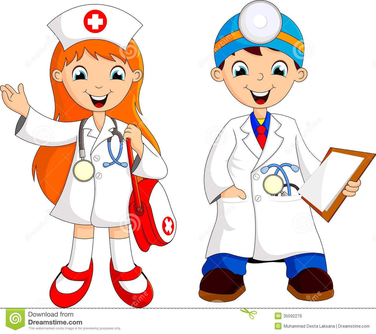 Doctorl clipart jpg free library Cute Doctor Clipart - Clipart Kid | Medical | Clip art, Facebook ... jpg free library