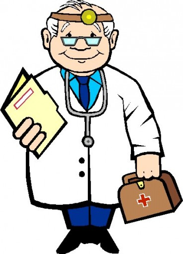 The doctor is in clipart picture black and white Free Doctors Images, Download Free Clip Art, Free Clip Art on ... picture black and white