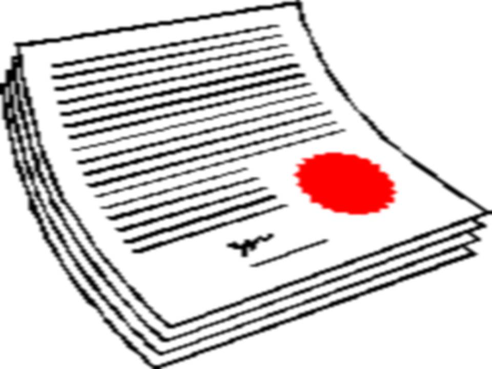 Document approval clipart banner black and white stock Document Picture | Free download best Document Picture on ClipArtMag.com banner black and white stock