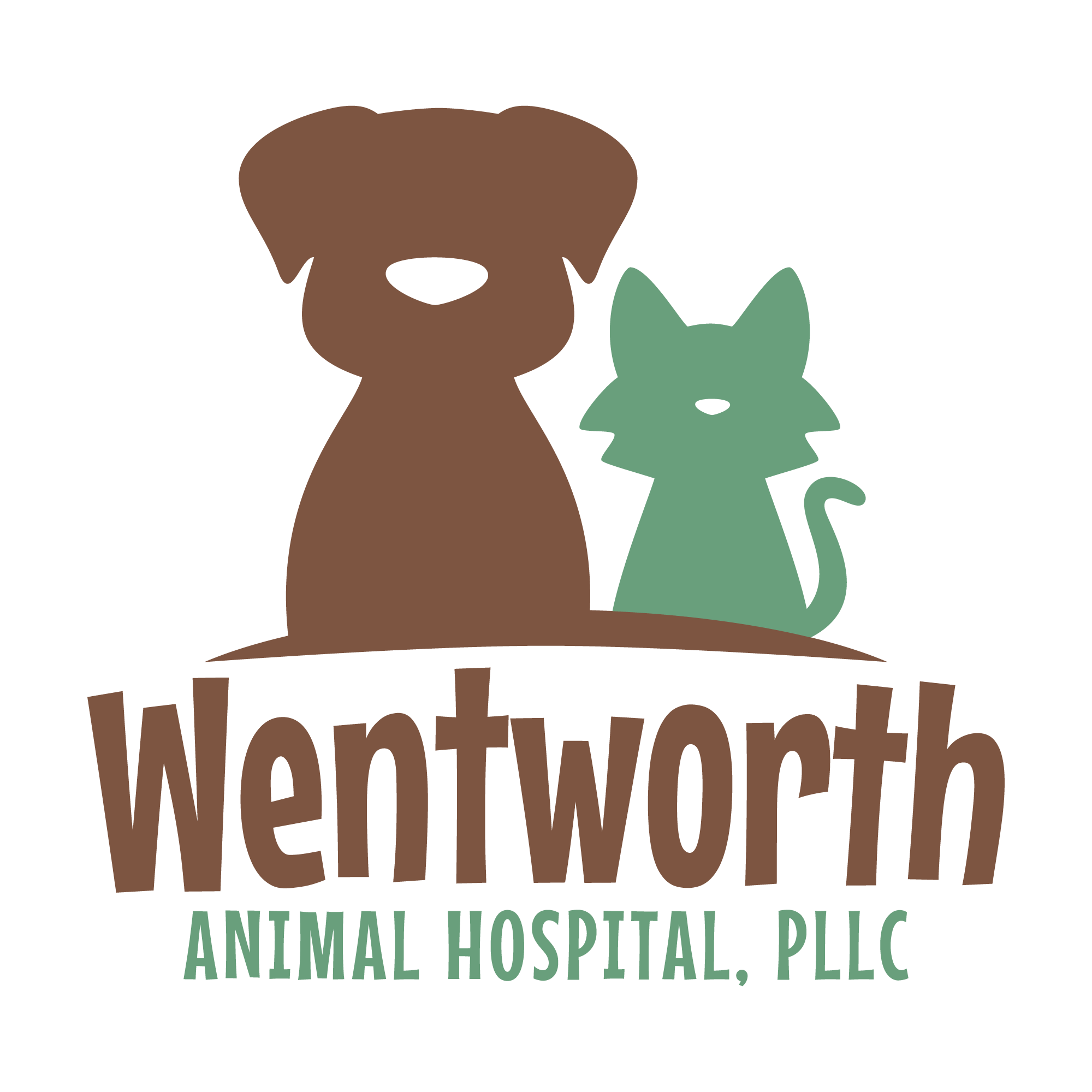 Wentworth animal hospital pet. Dog and cat bath clipart